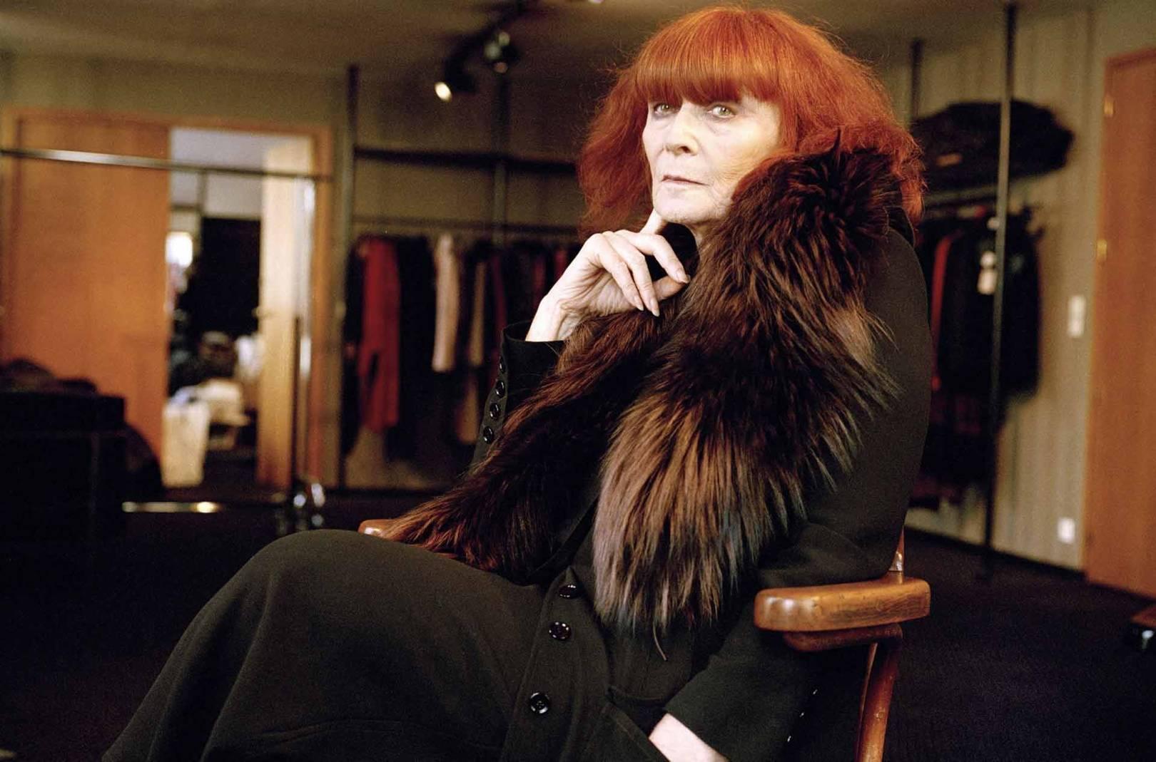 9d328e384 Sonia Rykiel has died aged 86 | British GQ