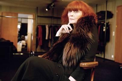 472c5580d4 Sonia Rykiel has died aged 86