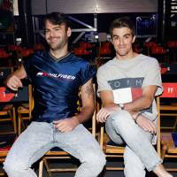 50. The Chainsmokers