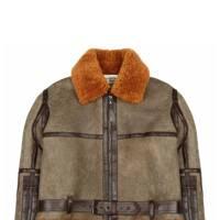 Jacket by Kent & Curwen