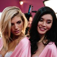 Devon Windsor and Ming Xi