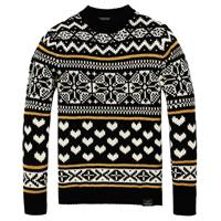 Scotch and Soda Fair Isle Pull over