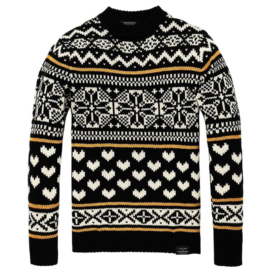 dea7b928028674 Best Christmas jumpers for men | British GQ