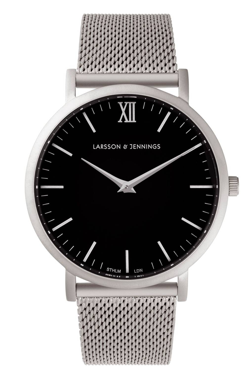 2ac929bb20dd2 How Larsson   Jennings became one of Britain s coolest watch brands ...