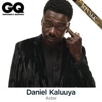 Daniel Kaluuya - Actor
