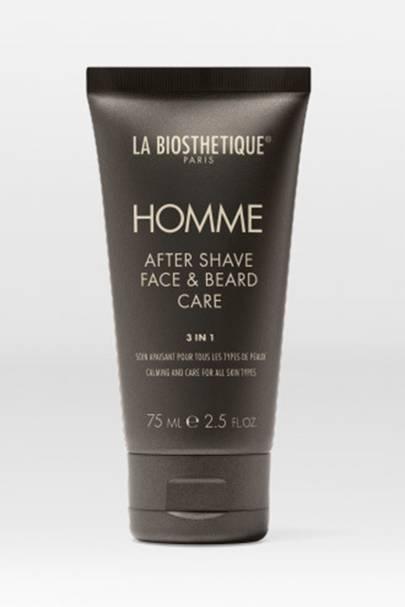 La Biosthetique Homme Hair Beard Body Wash
