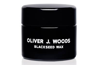 Blackseed Wax by Oliver J Woods