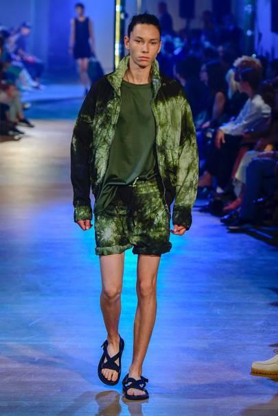 0ba4b66eec Cerruti 1881 Spring/Summer 2019 Menswear show report | British GQ
