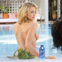 Yvonne Strahovski in Dexter and Chuck