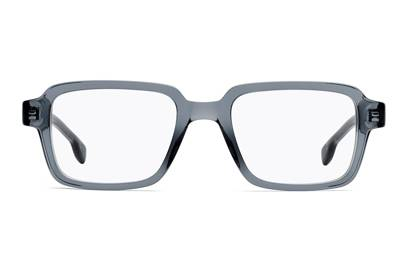 Grey acetate glasses by Hugo Boss