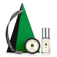 Jo Malone Christmas ornament