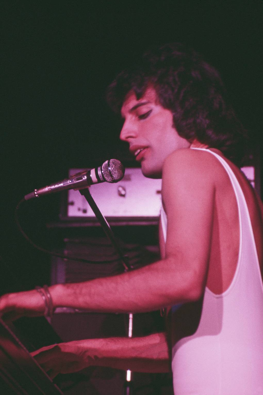 Bohemian Rhapsody 17 Ludicrous Freddie Mercury Facts British Gq