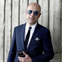 'Get some suits made' – Dylan Jones, Editor-In-Chief, British GQ
