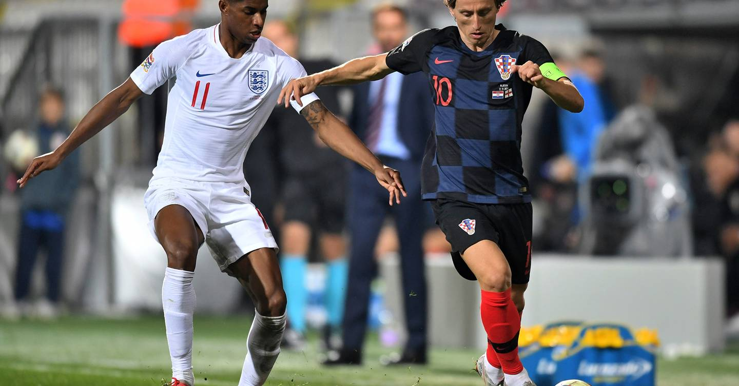 England vs Croatia Nations League: betting tips and best odds