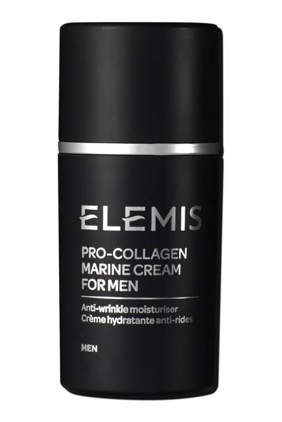Best New Anti-Ageing Cream: Pro-Collagen Marine Cream For Men by Elemis