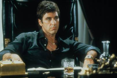 Scarface Review Why Scarfaces Critics Were Right The First Time