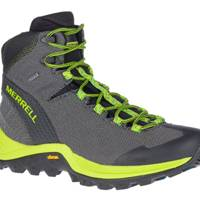Hiking boots by Merrell