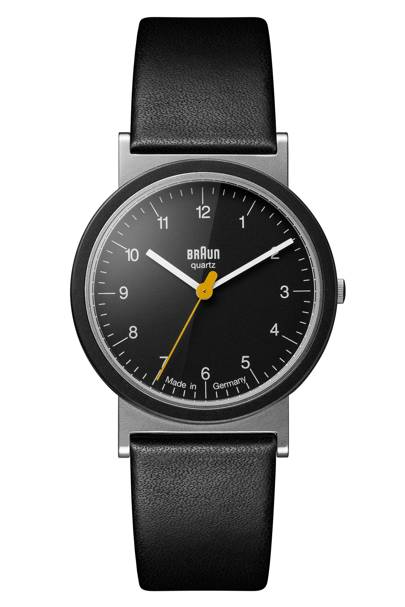 Braun AW10 wristwatch
