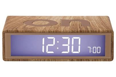 Flip Clock by Lexon