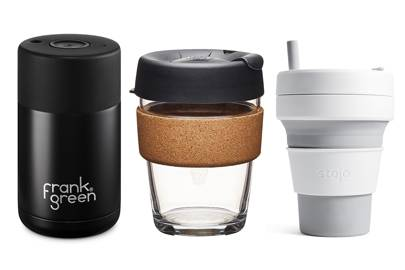 8abd773b37c Best reusable coffee cups for your daily commute